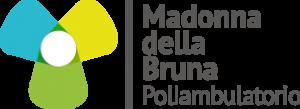 Logo Poliambulatorio Madonna della Bruna
