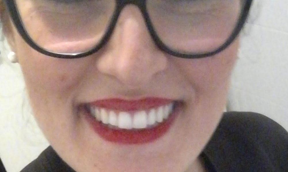 Daniela Guanti del poliambulatorio madonna della bruna di matera