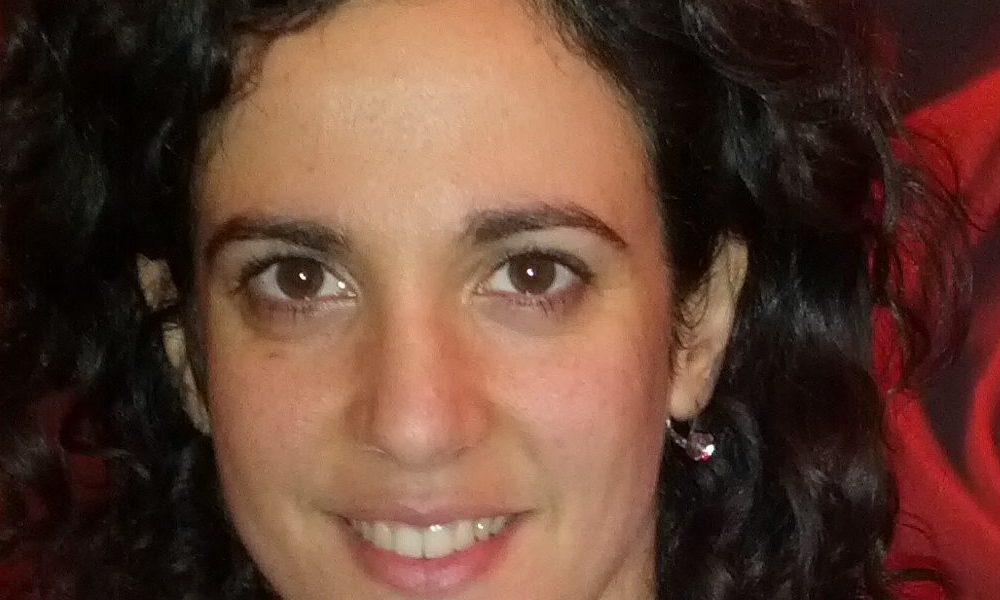 Maria Deffremo del poliambulatorio di matera