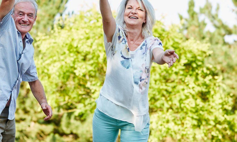 Protesi parziale del ginocchio vantaggi