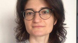 Dott.ssa Angela Maria Manicone del centro radiologico di Matera, Basilicata/Lucania