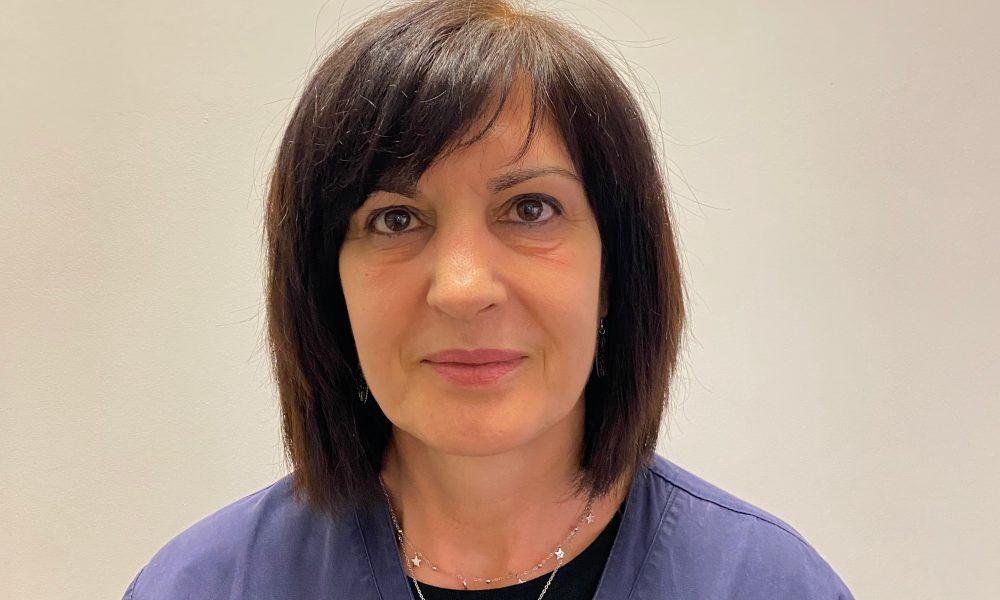 Sig.ra Rosina Gallicchio
