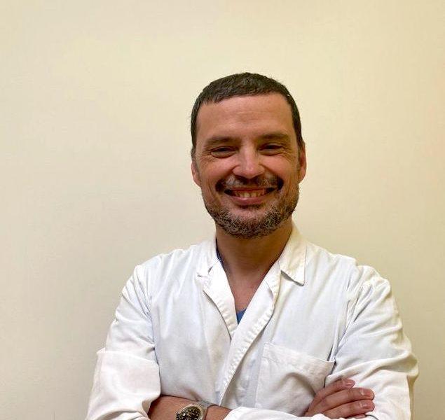 Dott. Enis Rustemi